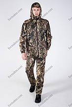 Камуфляжный костюм летний МС-3 Осенний клен