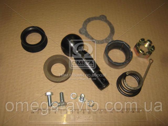 Ремкомплект тяги рулевой КАМАЗ (полный, вкладыши порошковые, поперечной) 5320-3414032/74-01