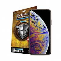 Защитная пленка X-ONE Extreme Shock Eliminator для IPhone X for back