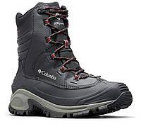 Зимние ботинки Columbia Men's Bugaboot Ill Mid Calf Boot, 46 EUR, 13 US, 31,3 см!