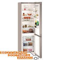 Холодильник Liebherr с морозильной камерой NoFrost CNef 4813, фото 1