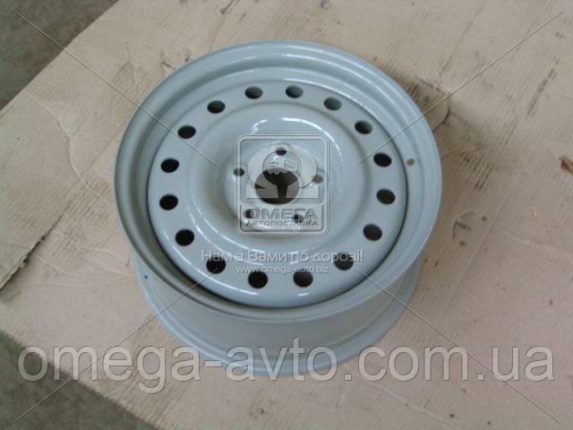 Диск колісний 15Н2х6,5J ГАЗ 3110 (ГАЗ) 3110-3101015-01