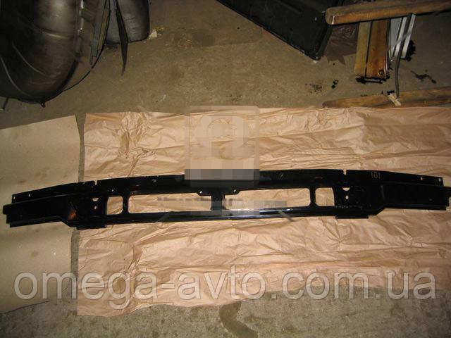 Підстава бампера переднього ГАЗ, ГАЗЕЛЬ нового зразка (підсилювач) (ГАЗ) 3302-2803108