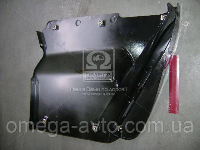 Щиток подножки правый КАМАЗ (КамАЗ) 5320-8405110