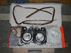 Ремкомплект двигателя (полн.компл. + сальн.) КАМАЗ (36 наим.) (Украина) Ремкомплект-1003С
