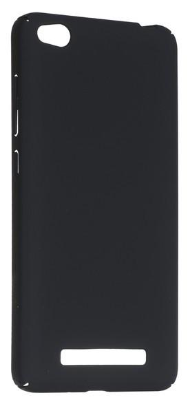 Digi чехол-накладка для Xiaomi Redmi 4 Pro/Prime - Soft touch PC (Black)