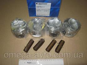 Поршень ВАЗ 21083, 2109, 21099, 11113 d=82,0 гр.D М/К (NanofriKS), п/палець (МД Кострома) 21083-1004015