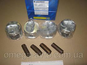 Поршень ВАЗ 21083, 2109, 21099, 11113 d=82,0 гр.B М/К (NanofriKS), п/палец (МД Кострома) 21083-1004015