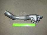 Патрубок насоса водяного со штуцером (ММЗ) 245-1307060-01, фото 2