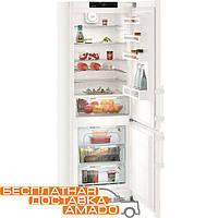 Холодильник Liebherr с морозильной камерой NoFrost CN 5715, фото 1