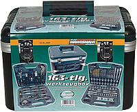 Набор инструментов Mannesmann 163pcs M29087