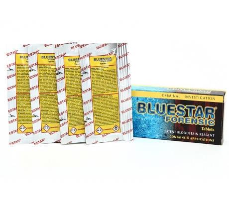 Набір пігулок BLUESTAR® FORENSIC-4, фото 2