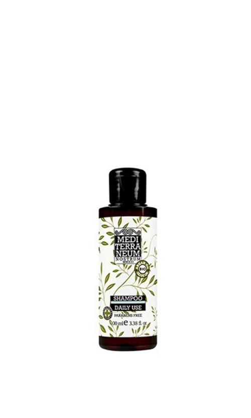 Mediterraneum Shampoo Daily Use Normal Hair Щоденний шампунь для нормального волосся