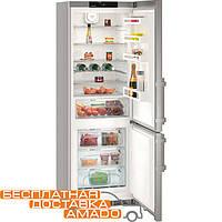 Холодильник Liebherr с морозильной камерой NoFrost CNef 5715, фото 1