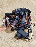 Аккумуляторный налобный фонарь BL-T32-P50, фото 2