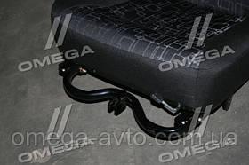 Сиденье ГАЗ 3307, 4301 водителя (не в сборе) (ГАЗ) 33097-6800010