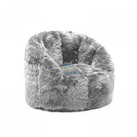 Бескаркасное кресло Милан травка, фото 1