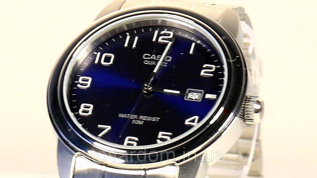 Наручные часы Casio MTP-1221A
