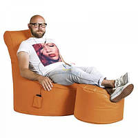 Комплект мебели Chill Out (кресло и пуф)