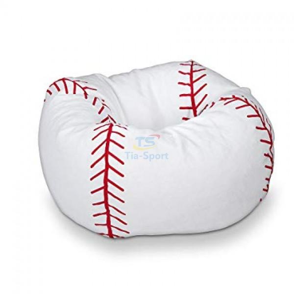 Кресло мешок Мяч бейсбольный