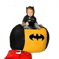 Кресло мешок мяч Бетмен