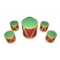 Набор мягкой мебели Барабан