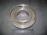 Крило переднє ліве МАЗ 5551 металеве (не фарбованого волосся б.) (МАЗ) 5551-8403017, фото 2
