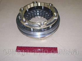 Синхронизатор КАМАЗ делителя (КамАЗ) 152.1770160