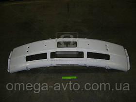 Підстава бампера переднього ГАЗ 33104 ВАЛДАЙ (підсилювач) (ГАЗ) 33104-2803112-10