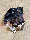 Акумуляторний налобний ліхтар BL-T804-P50, фото 2