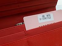Женский кошелек Balisa С88200-145 красный Кошельки Balisa оптом по низким ценам, фото 2