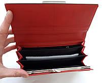 Женский кошелек Balisa С88200-145 красный Кошельки Balisa оптом по низким ценам, фото 3