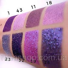 Пигмент для макияжа Shine Cosmetics №32, фото 2