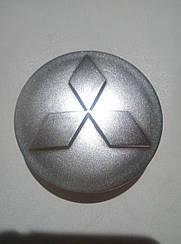 Колпачок в диск Mitsubishi диаметр 53 мм 1шт