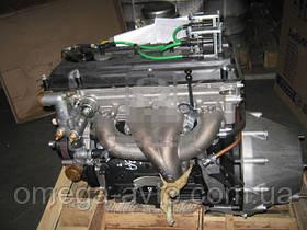 Двигатель ГАЗЕЛЬ 4063 в сборе карбюратор (ЗМЗ) 4063.1000400-10