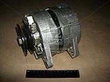 Генератор МАЗ 4370 1,25 кВт 28В 45А (Радіохвиля) ГГ273В1-3.02, фото 2