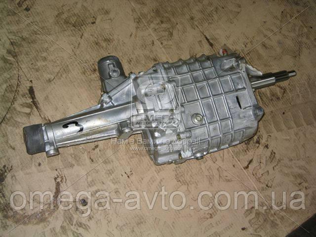 КПП ГАЗ 3302, ГАЗель 5-ступ. (ГАЗ) 3302-1700010
