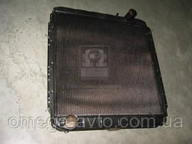 Радиатор охлаждения КАМАЗ 54115 (4-х рядный) с повышенной теплоотдачей (г.Бишкек) 146.1301010-50