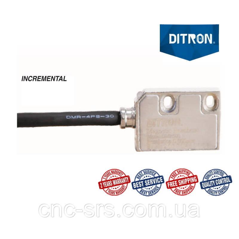 DMR200 считывающая головка для магнитного преобразователя линейных перемещений (1 мкм.)