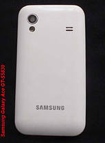 Смартфон Samsung Calaxy Ace GT-S5830 б/у, фото 3