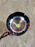 Аккумуляторный фонарь BL-P09-P50, фото 5