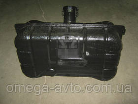 Бак топливный ГАЗ 3307, 3309, 66, ВАЛДАЙ 100л (ГАЗ) 33081-1101010