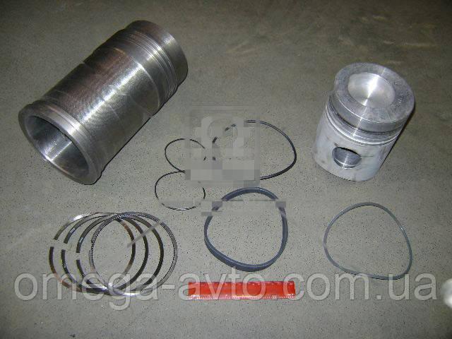 Гильзо-комплект ЯМЗ 240П-В (ГП+Кольца) П/К (ЯМЗ) 240Н-1004005-А2