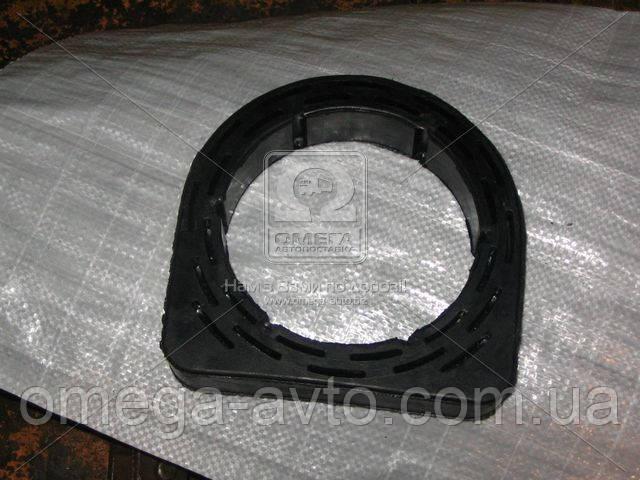 Подушка опоры вала карданного промежуточного МАЗ (Беларусь) 5336-2202085
