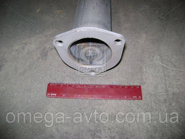Труба промежуточная ГАЗ 3308 диз. ДВС (ГАЗ) 33081-1203238-10