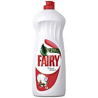 """Fairy Средство для мытья посуды """"Ягодная свежесть"""" 1000 мл"""