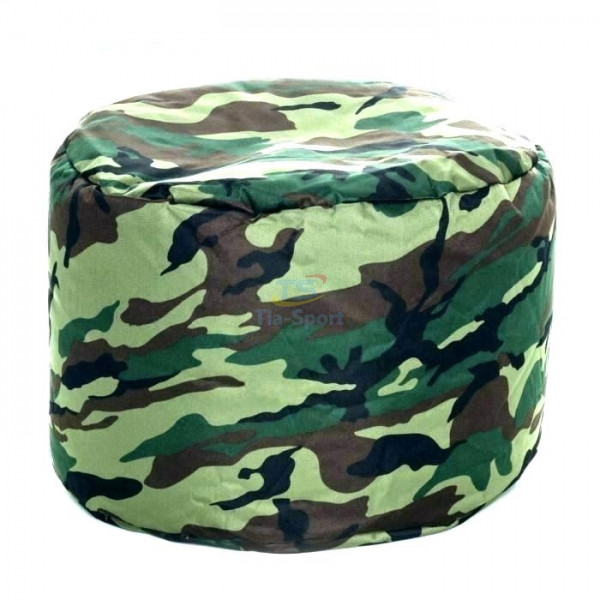 Пуфик армейский большой