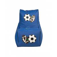 Кресло мешок детский Спорт