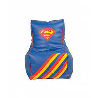 Кресло мешок детский Супермен