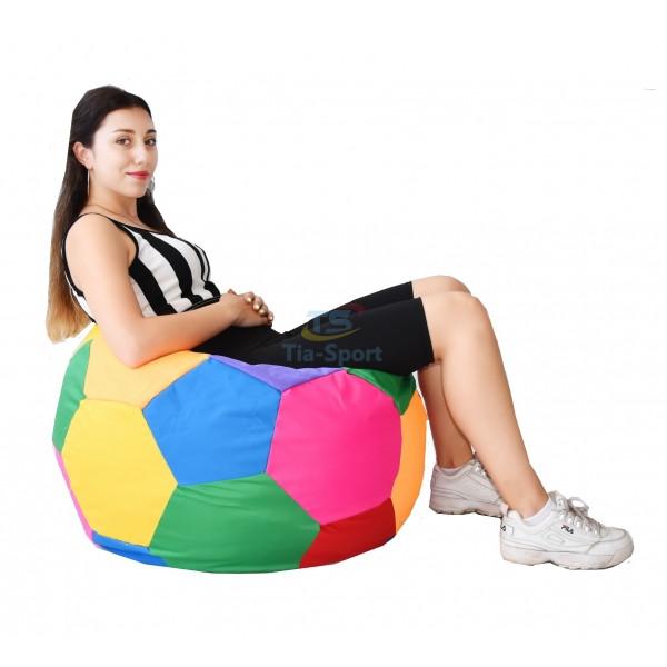 Кресло мешок Мяч средний Tia-Sport